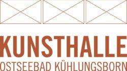 2012 LOGO Kunsthalle Kühlungsborn_BANNER