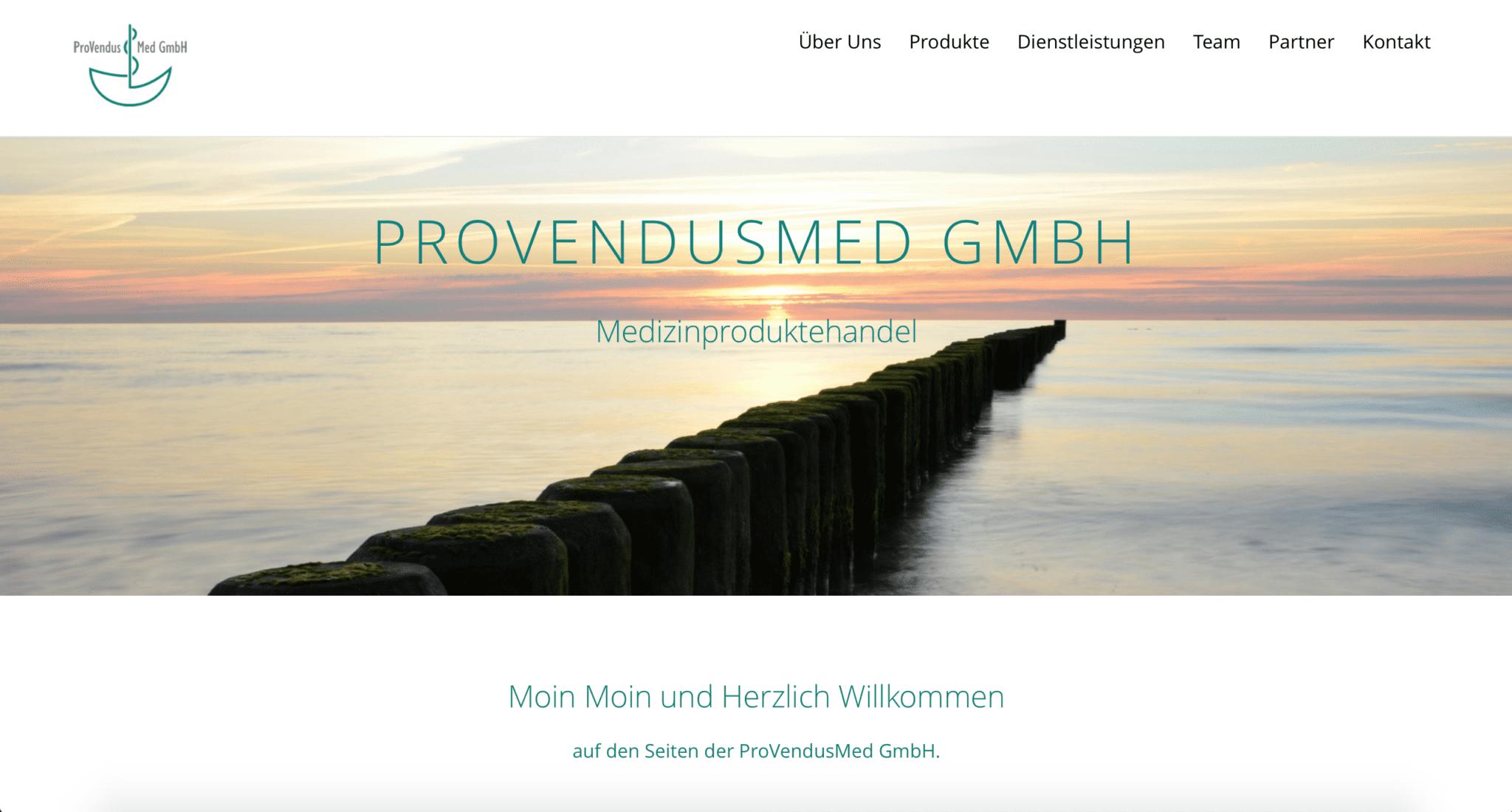 www.provendusmed.de