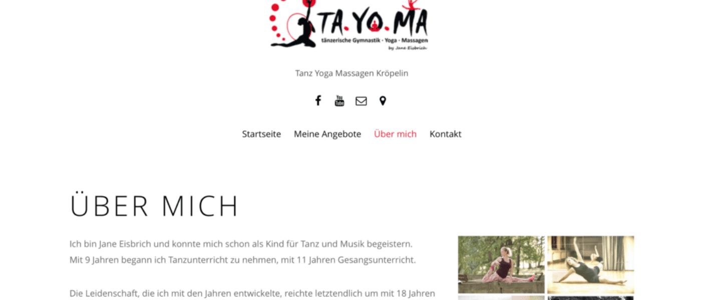 www.tayoma.info