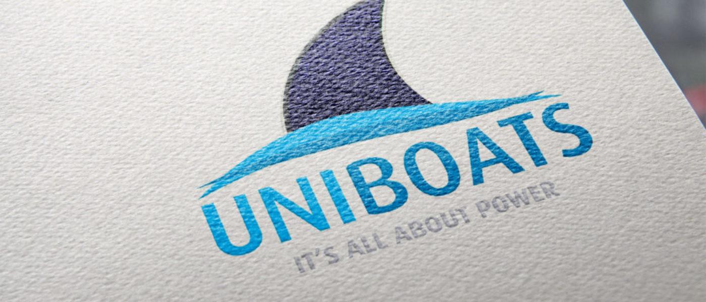 Logo UNIBOATS