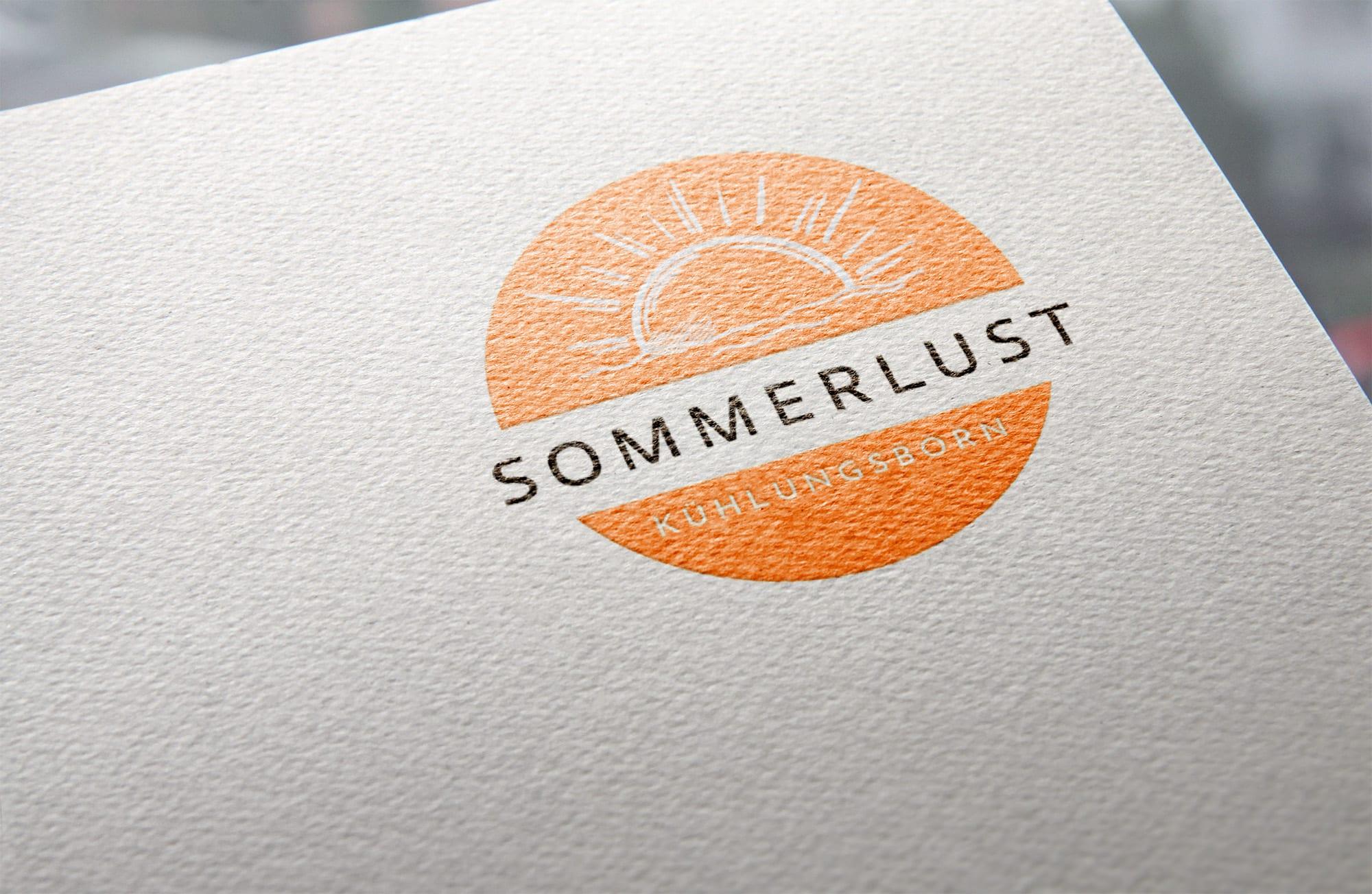 Logo Sommerlust