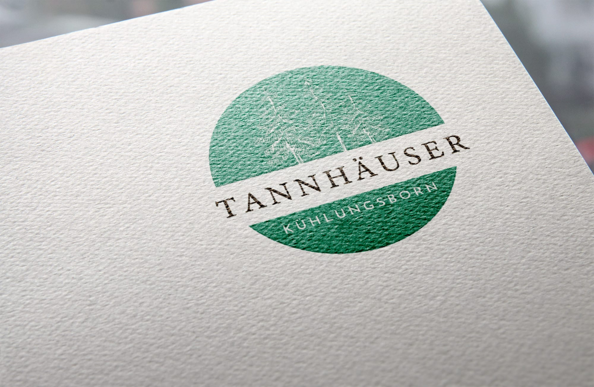 Logo Tannhäuser
