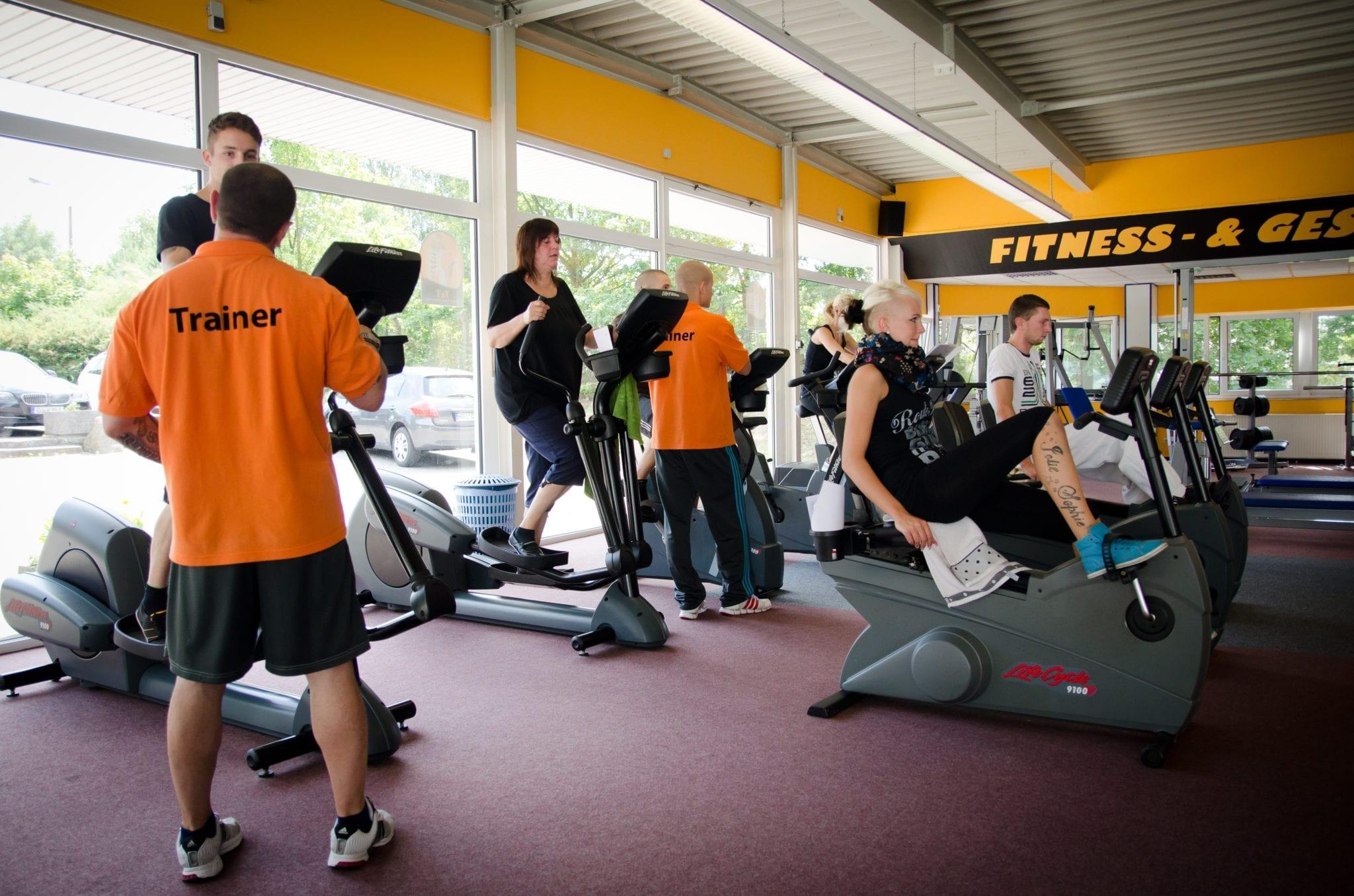 Fitness Güstrow