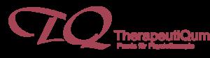 Logo_TherapeutiQum_rot